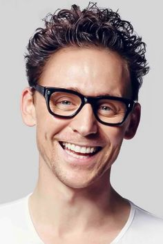 Tom Hiddleston for Comic Relief. I'm in love with this photo ♥