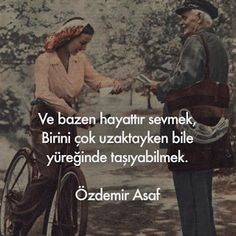 Özdemir Asaf Picture Lyrics My spouse and i buried my father in my heart. Poetry Quotes, Book Quotes, Persian Poetry, Good Sentences, Aesthetic Japan, Picture Sharing, Love Languages, Positive Words, Favorite Words