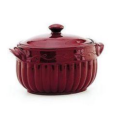 This is a Bean Pot!