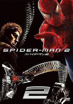 スパイダーマン2 [DVD] DVD ~ トビー・マグワイア, http://www.amazon.co.jp/dp/B007K1JDTQ/ref=cm_sw_r_pi_dp_zZmbtb1B8D3J6