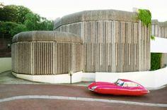 Air drive par Renaud Marion - Journal du Design