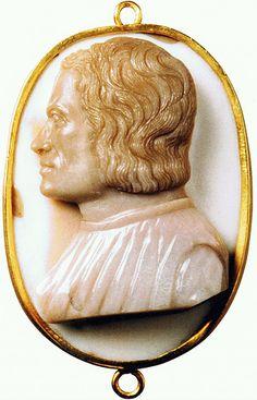 LORENZO De' Medici - Giovanni Antonio de' Rossi #TuscanyAgriturismoGiratola