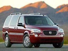 Buick Terraza - A place to share millions of pictures of any automotives you like. - www.busncar.com