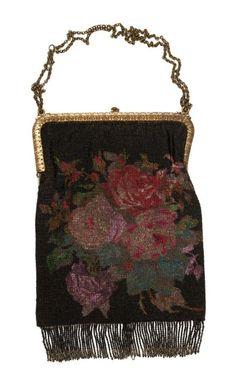 1920s handbag
