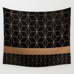 Patternbronze #2  By DesigndN on @society6