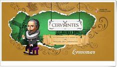 """""""Cervantes"""" (Aplicación interactiva de Literatura de Secundaria) Language, Christmas Ornaments, Holiday Decor, Teaching Resources, Interactive Activities, Spanish Language, Christmas Jewelry, Language Arts, Christmas Baubles"""