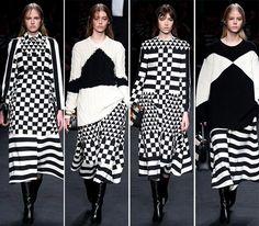 Valentino Осень/Зима 2015-2016 Коллекции - Неделя Моды В Париже