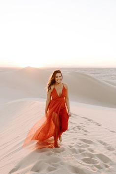 sand dunes engagement session southern california glamis sand dunes photoshoot posing inspiration golden hour engagement session ideas morocco sand dunes jean jacket outfit  california engagement session locations ideas san diego elopements desert blue hour engagement ideas couples photoshoot Engagement Session, Engagement Ideas, Jean Jacket Outfits, The Dunes, Summer Dresses, Formal Dresses, Southern California, Destination Wedding, Super Cute