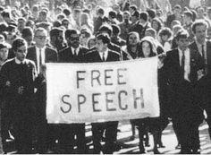 14 febbraio 1969. Tumulti all'Università di Berkeley (Usa)
