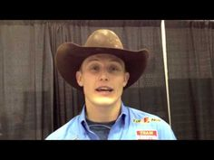 NFR12 Round 1 Winner | Tuf Cooper