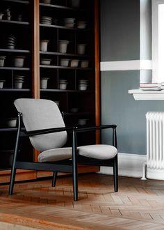 La chaise design France