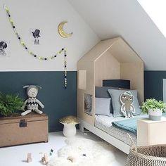 Image result for boys woodland bedroom