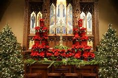 episcopal church christmas - Bing images