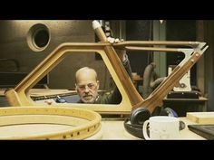 Wooden Bicycle: Zheng Chin Entry Into RMIT Green Inventors 2013 - YouTube