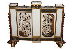 Royal Worcester Vase $750.00
