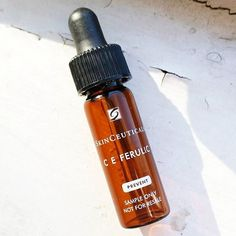 On the blog-Skinceuticals CE Ferulic is the gold standard of vitamin C