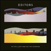 The Editors retro 80's sound.