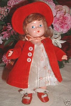 Ginny doll - Vogue Doll