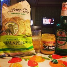 #thebetterchip #tsingtao #tostitos #china #usa #olongapo #spicy #beer #salsa #queso #seasalt