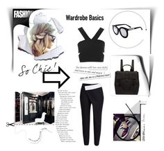 """""""So chic"""" by monikamihaly ❤ liked on Polyvore"""