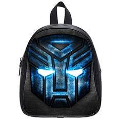 Womens Golf Shoes Fashion | JIUDUIDODO Multifunctional PU Leather Custom Transformers School Bags Backpacks Outdoor Bags Travel Bag Small -- Details can be found by clicking on the image. Note:It is Affiliate Link to Amazon.