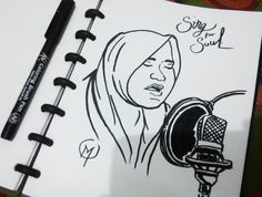 Sing for Soul #ilustration #character