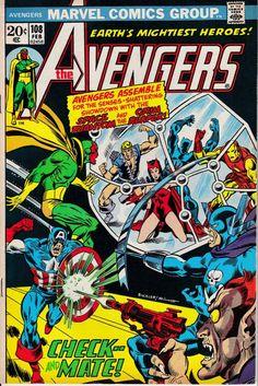 comics released feb 1973 - Google Search