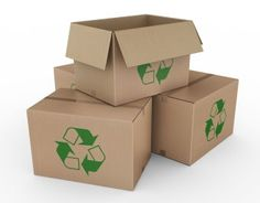 Why is Cardboard Recycling so Important
