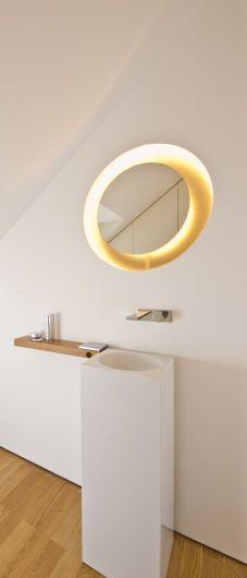 Spiegel mit Kupferrahmen - 98€ bei CAR möbel | run&hide_temporary ...