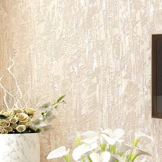 41.24$  Watch more here - beibehang papel mural Modern Solid Mottled Wallpaper 3D Simple Living Room Decor Wallpapers Mural Wall Decals Non-woven pape   #buyonlinewebsite