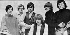 """Picture caption: """"Jorma Kaukonen, far right, was a member of the seminal rock band Jefferson Airplane, shown here in 1966."""" = This may be the earliest photo I've seen of the group... the year I headed off to college."""