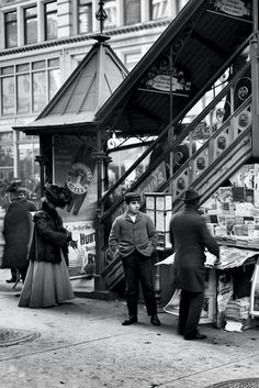 New York 1903