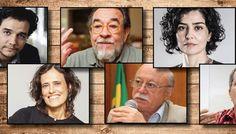 Um grupo formado por intelectuais e artistas da cultura brasileira criaram uma campanha a fim de arrecadar fundos para dois grandes espetáculos...