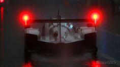 WEC: Wet and dark action - Shanghai   Romain Dumas (FRA) / Neel Jani (SUI) / Marc Lieb (GER) #14 Porsche Team Porsche 919 Hybrid.