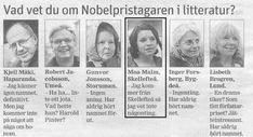 De 41 bästa svaren svenskar har gett på tidningsfrågor
