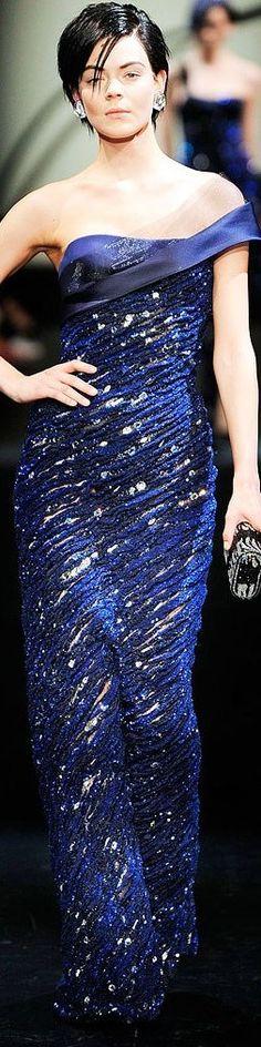 Armani Prive Couture Spring
