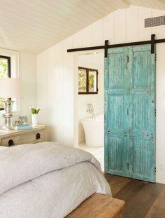 House Tour: Laguna Beach - Design Chic | Coastal Room