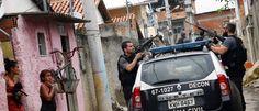 InfoNavWeb                       Informação, Notícias,Videos, Diversão, Games e Tecnologia.  : Megaoperação da polícia prende oito traficantes na...