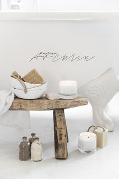 ... © Paulina Arcklin | MESSAGE CANDLES www.message-candles.com ...