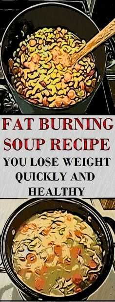 Fat Burning Soup Recipe, You lose Wight Quickly And Healthy Easy Drink Recipes, Beef Recipes, Soup Recipes, Cooking Recipes, Healthy Drinks, Healthy Snacks, Healthy Eating, Healthy Recipes, Healthy Detox
