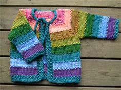 I am in love with this sweater!!! It would look wonderful on my grand daughter!!