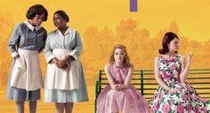 The Help - Really liked this movie!!!