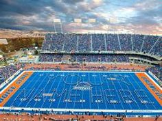 Boise State Broncos Football...I'm so ready for the season to start