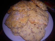 Reteta Biscuiti de casa cu cereale - Dulciuri
