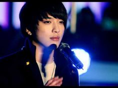 Jung Yong Hwa - 그리워서 (Because I Miss You) pluss he is one of my boy crush