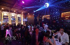 Rex Bangkok Nightclub Suk Soi 15 Bangkok Thailand Thaibis and B. Bangkok Bar, Bangkok Thailand, Night Club, Night Life, Us Travel, Places To Travel, Thailand Festivals, Winter Festival, Festival Lights