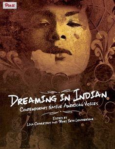 American Indians in Children's Literature (AICL): DREAMING IN INDIAN: CONTEMPORARY NATIVE AMERICAN V...