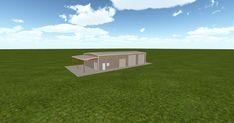 Cool 3D #marketing http://ift.tt/2nzVnhS #barn #workshop #greenhouse #garage #roofing #DIY