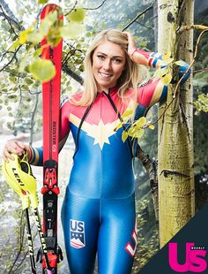 5 Things to Know About Olympic Alpine Skier Mikaela Shiffrin Mikaela Shiffrin, Bike Suit, Ski Girl, Womens Wetsuit, Alpine Skiing, Sexy Sandals, Surf Outfit, Sports Stars, Winter Olympics