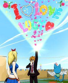 Loke's Ray of Love!